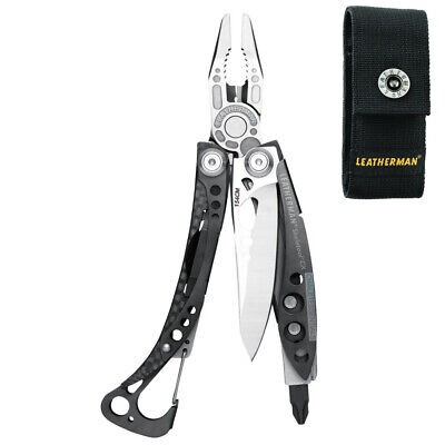 Leatherman SKELETOOL CX Stainless Steel Multi Tool Knife & Sheath *AUTHAUSDEALER