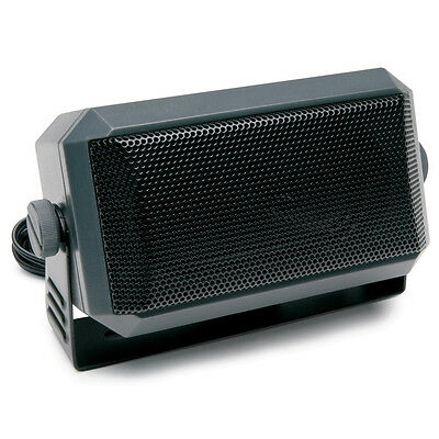 5w Radio Communications External Extension Speaker, 2m Cable, 3.5mm Jack Plug CB