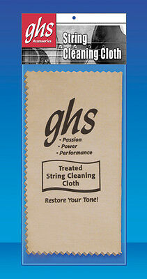 GHS Treated String Cleaning Cloth