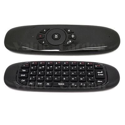 2.4GHz Fly Air Mouse Keyboard for PC Laptop Android TV Box Media Player