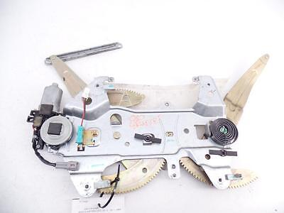 1996-2002 Toyota 4Runner Back Glass Regulator