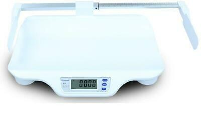 Salter Brecknell Digital Baby infant Scale MS-15 44 lb, Brand NEW