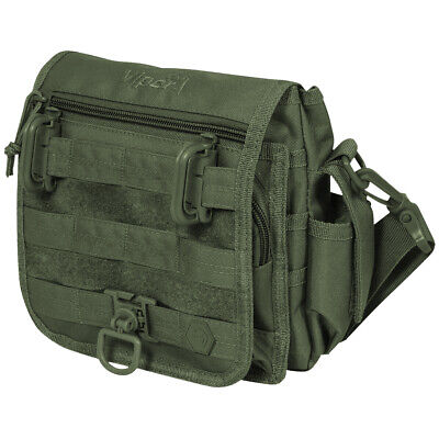 Viper Special Ops Pouch Shoulder Bag Tactical Recon Olive Green Hunting Shooting
