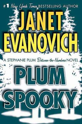 Plum Spooky 4 by Janet Evanovich (2009, Hardcover) - Like New