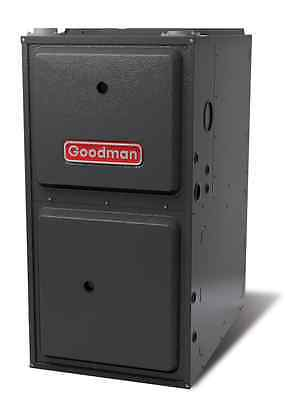 100,000 BTU 96% Gas Furnace Goodman gmec96 2-Stage 5-Speed ecm FREE SHIPPING