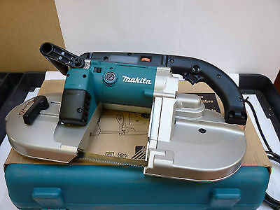 New Makita 2107Fk 240V Portable Bandsaw