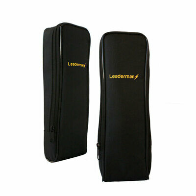 Leaderman LDMC1 Carry Case for Fluke T90 T110 T120 T130 T140 T150 Tester