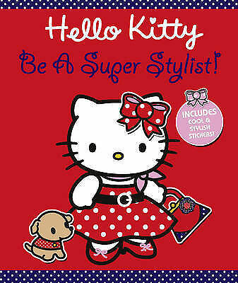 Be a Super Stylist! by HarperCollins Publishers (Paperback, 2010)