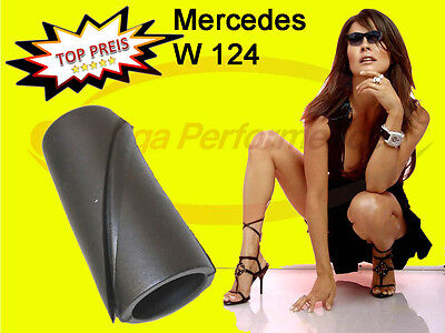 Mercedes Benz W124 MB Gasket Antenna Wing Rear Left New