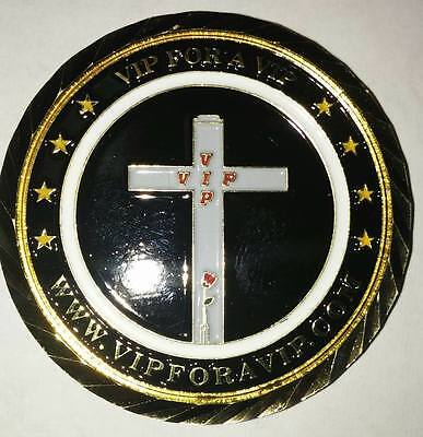 www.viporavip.com.1.75 size  Challenge Coin