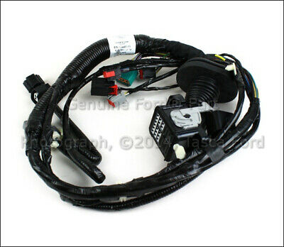 Brand New Oem Driver Side Front Door Panel Wiring Harness 2011-2013 Ford F150