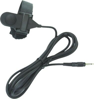 Sharman MultiCOM Spare PTT Remote for Eazytalk Hands Free Microphone