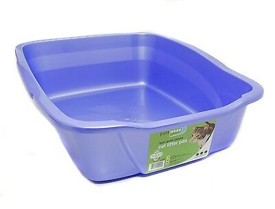 Kennelpak Van Ness Cat Pan Litter Tray - Large