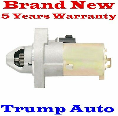 Brand New Starter Motor for Honda CRV engine K24A4 2.4L Petrol 01-07