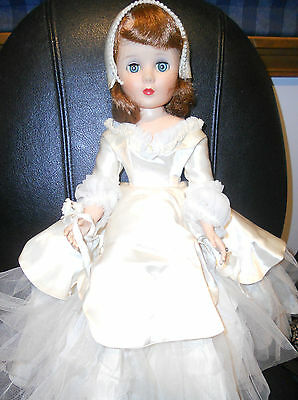 American Character Doll Sweet Sue Sophisticate Great face and outfit