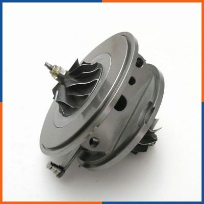 Turbocharger CHRA 765155-0004 MERCEDES BENZ С CLASS 320CDI 165 HP Cartridge Core