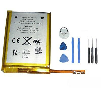 New Internal Replacement Battery For iPod Touch 4th Generation 4g + 8 in 1 Tools