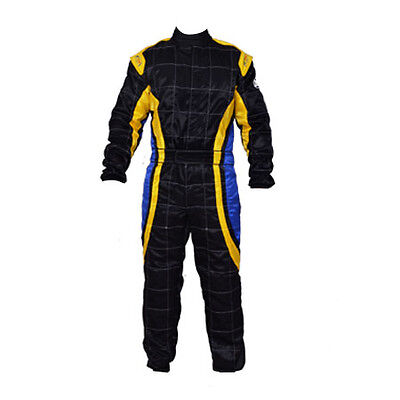 Karting Shiny Cik/fia Level 2 Approved Suit Three Layer Top Quality  Sale???