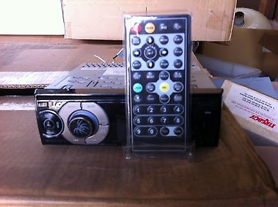 Soundstream VR345 Stereo with remote