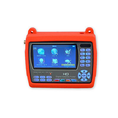 Sat Finder HD 900 SATFINDER / MESSGERÄT / SATELLITEN FINDER