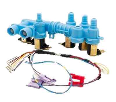 ES PS3490342 Whirlpool Cabrio Washer Water Inlet Valve NEW OEM