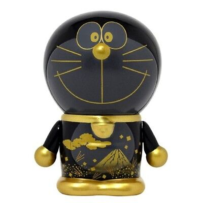 New Variarts 100 years before the birth of Doraemon No.039 Japanese Black