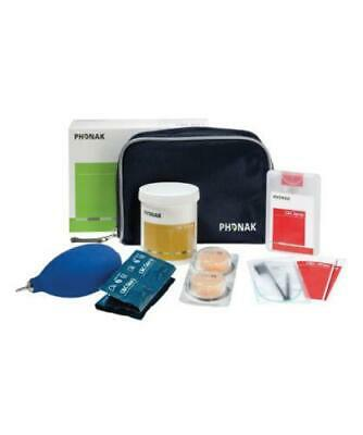 Phonak BTE Hearing Aid Cleaning Kit Protect your Hearing Aid investment