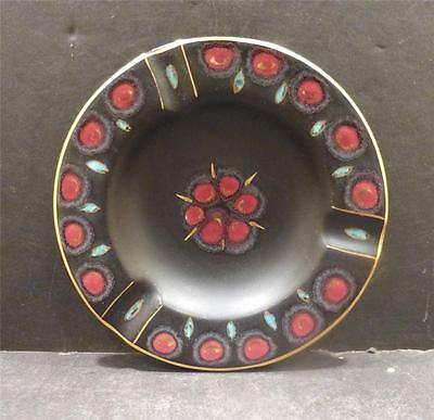 Holland Gouda Zwaro Mid Century Ashtray - MINT