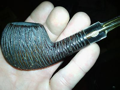 GBD COLLECTOR ROCKROOT 9628 PIPE / MADE IN LONDON ENGLAND