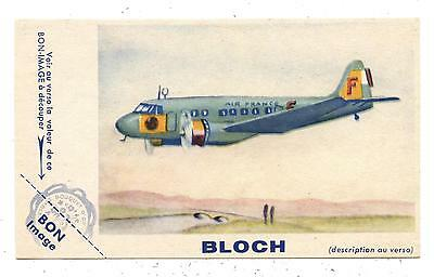 Airplane.avion Bloch Type 220.france.