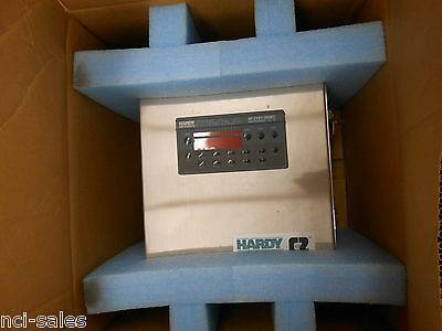 Hardy Instruments Hi 2151-30Wc Waversaver C2 It & Hi 1318Pss-C150 Scale Base