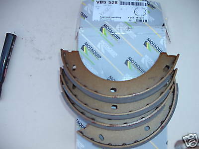 PEUGEOT 605 NEW HAND BRAKE SHOES
