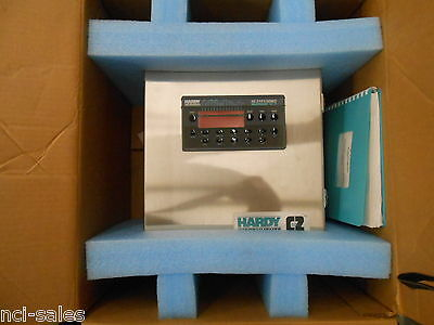 Hardy Instruments Hi 2151-30Wc Waversaver C2 It & Hi 1212Pss-C50 Scale Base
