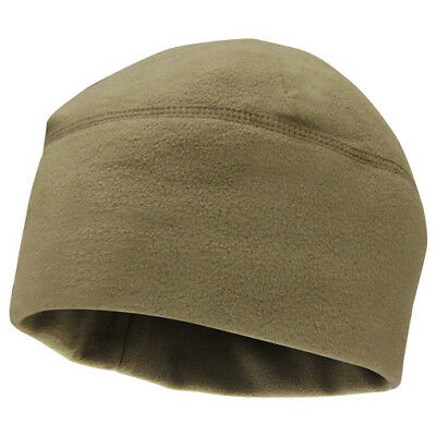 Condor Army Patrol Watch Cap Docker Hat Commando Beanie Coyote Brown Desert Tan