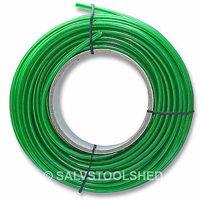 50 Metre Roll Replacement Clothes Line Washing String Drying Rope PVC Wire Core