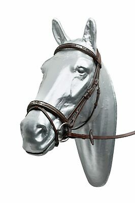 Prestige High Line Bridle