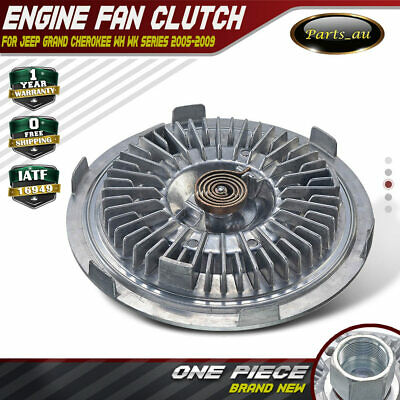 Fan Clutch for Jeep Grand Cherokee WH WK Series 2005-2009 V8 4.7L 55116882AA