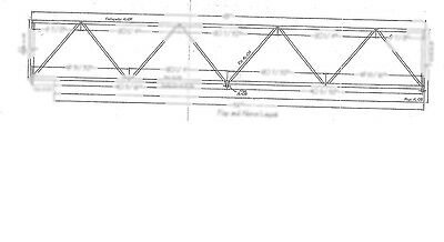 Citabria, Scout, Chief, and Champ AILERON blueprint in digital format