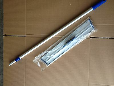 24 inch mop  and extension handle