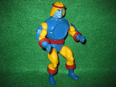 Vintage Masters Of The Universe MOTU He-Man Sy Clone
