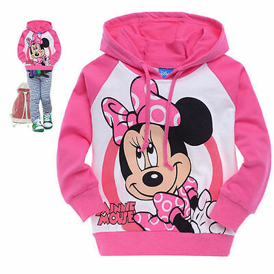 Cotton baby kids girls outerwear baby Long Sleeve cotton hoodie pink