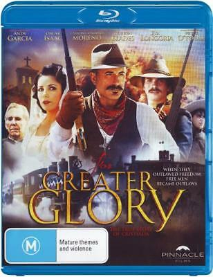For Greater Glory  - BLU-RAY - NEW Region B