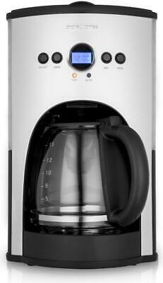 Russell Hobbs 20682 Legacy Filter Coffee Machine with Timer Red New from AO ?39.00 - PicClick UK
