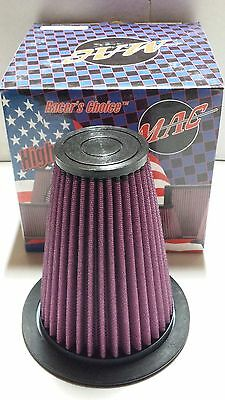 High Performance Replacement Air Filter 1994-04 Mustang Reusable washable