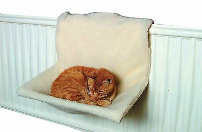 Canac - Beaphar Cat Cradle Cat Favourite Bed, Sleeping Place, Mat, Standard
