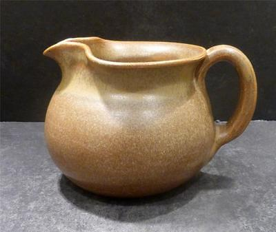 "Georgia W. J. Gordy Mountain Gold Pitcher  - 3""-MINT"