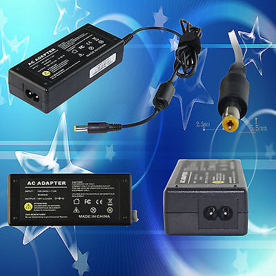 19V 3.42A 65W Power Supply AC Adapter Charger for Acer Gateway 5.5mm*1.7mm