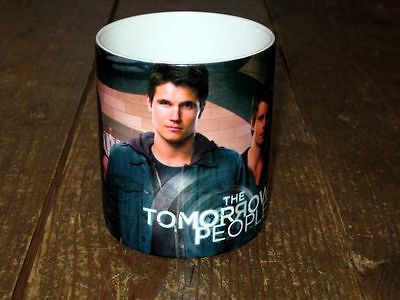 The Tomorrow People 2014 Great New MUG