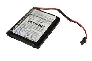Batterie pour GPS Tomtom One N14644 Canada 310