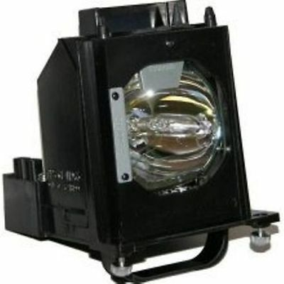 New replacement lamp for Mitsubishi 915B403001 TV Lamp Bulb + Housing